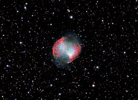 M 27 The Dumbell